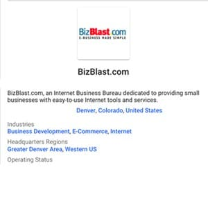timeline-bizblast